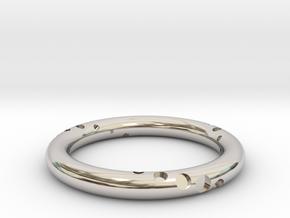 Orbit - Precious Metals in Platinum: 5.5 / 50.25