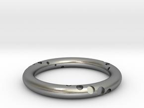 Orbit - Precious Metals in Natural Silver: 5.5 / 50.25