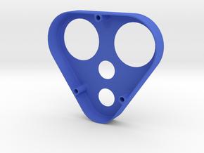 TGA-02 Cover in Blue Processed Versatile Plastic