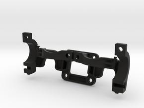 KTM SDR 1290 NAVIHALTER Garmin ZUMO 550  in Black Natural Versatile Plastic