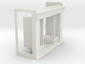 Z-87-lr-brick-shop-base-cd-lj-no-name-1 in White Natural Versatile Plastic