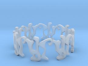 Model-a168226f745d603db12da3d5863aef38 in Smoothest Fine Detail Plastic