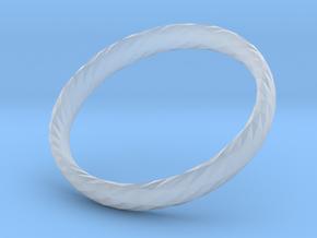 Twistium - Bracelet P=210mm h15 Color in Smooth Fine Detail Plastic