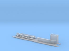 ZB B4 44 Inneneinrichtung in Smooth Fine Detail Plastic