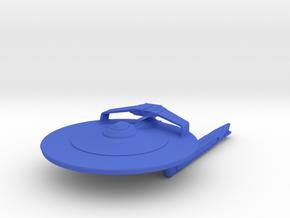 1/2500 Magellan Cruiser v2 in Blue Processed Versatile Plastic
