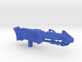 BLASTER 950k in Blue Processed Versatile Plastic