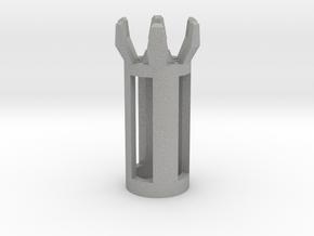 Saber Plug Trapper in Aluminum