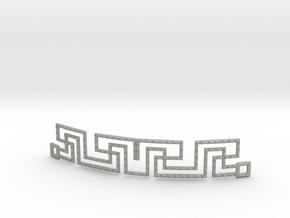 Urban Style Bracelet in Aluminum