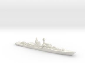Project 956U w/ VLS, 1/2400 in White Natural Versatile Plastic