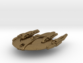 Xuvaxi Enforcer in Natural Bronze