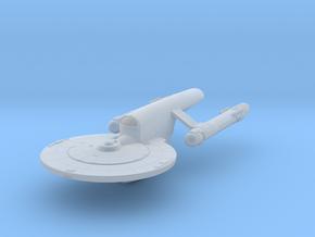 NewYork Class   New Axanar Ship  in Smooth Fine Detail Plastic