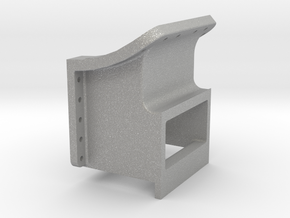 No. 23 Cylinder Saddle REV .625 Plus 1% in Aluminum