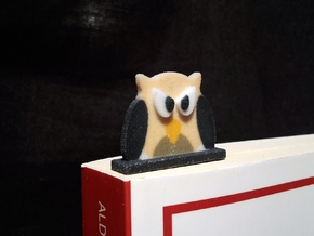 bookmark - S82 - angry#@!!! in Full Color Sandstone