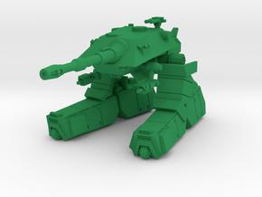144 Centaur Cyclops Standing in Green Processed Versatile Plastic