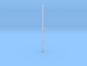 HGA-mast For Pascal in Smooth Fine Detail Plastic
