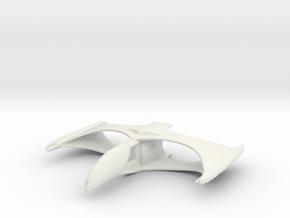 horo class refit in White Natural Versatile Plastic