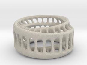 Bracelet 2 in Natural Sandstone