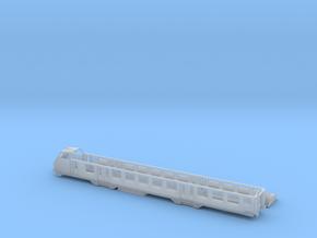 FS MDVC Semipilota in Smoothest Fine Detail Plastic