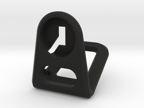 Apple Watch Charging Stand ''Loop' in Black Strong & Flexible