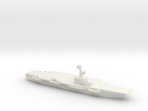 PH75 Nuclear LHA, 1/1800 in White Natural Versatile Plastic