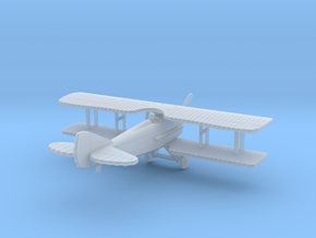 SPAD 13 in Smooth Fine Detail Plastic: 1:144