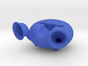 Support Advanced For IPhone 6 S in Blue Strong & Flexible Polished
