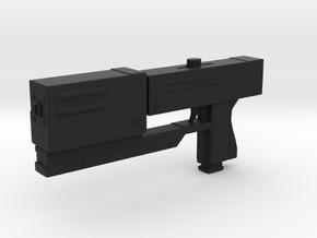 Blade mac 11 gun 1/6 in Black Strong & Flexible