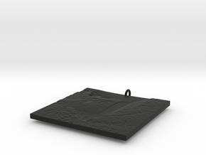 F3bfc95910971350282b977cfae795a5 in Black Natural Versatile Plastic