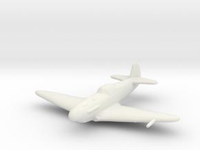 Yakovlev Yak-3 in White Strong & Flexible: 1:200