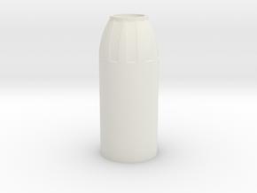 EN2385 in White Natural Versatile Plastic