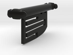 DJI Phantom 4 (P4) Payload Dropping Maze in Black Natural Versatile Plastic