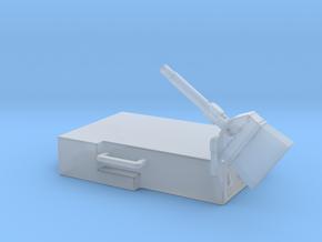06B-LCRU in Smooth Fine Detail Plastic