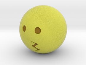 Emoji6 in Full Color Sandstone