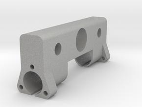 CNC Side mount in Aluminum
