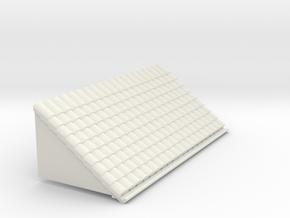 Z-87-lr-shop-basic-roof-plus-pantiles-rj in White Natural Versatile Plastic