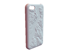 Oregon Trail 5C in White Natural Versatile Plastic
