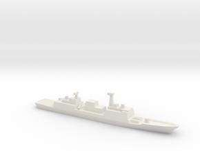 Chungmugong Yi Sun-sin-class, 1/2400 in White Natural Versatile Plastic