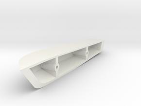 Series 62 4667-1a in White Natural Versatile Plastic
