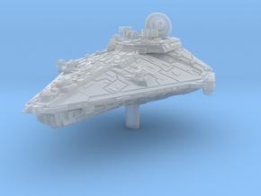 Vigil-class corvette (1/7000) in Smooth Fine Detail Plastic