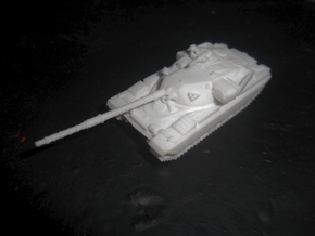 MK144-UK03A Chieftain Mk 5 in White Natural Versatile Plastic