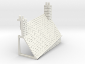 Z-152-lr-comp-stone-l2r-slope-roof-bc-lj in White Natural Versatile Plastic