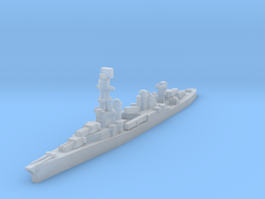 Pensacola class cruiser 1/4800 in Frosted Ultra Detail