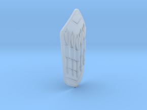 ARROW - Arrow 2.0 Hip Quiver (1:6) in Smooth Fine Detail Plastic