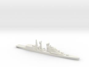BAP Aguirre (CH-84), 1/2400 in White Natural Versatile Plastic