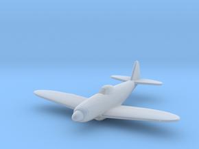 Republic XP-72 1:285 x1 FUD in Smooth Fine Detail Plastic