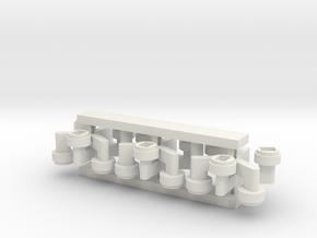 MOF Light Base(6)[72-1] in White Natural Versatile Plastic