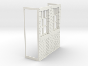 Z-87-lr-stone-warehouse-base-plus-window-1 in White Natural Versatile Plastic