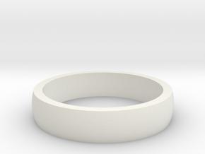 Model-06edc1cd10985695f2f65b2f5cd63625 in White Natural Versatile Plastic