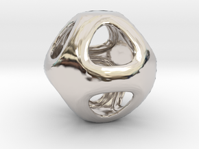 Conway Polyhedron {lseehO} in Platinum
