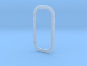 1/45 Ship Door Frame in Smooth Fine Detail Plastic